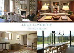 Lucy Elworthy Interior Design Blog