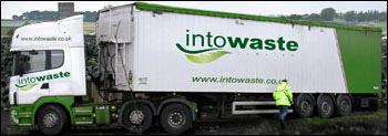 Intowaste Limited