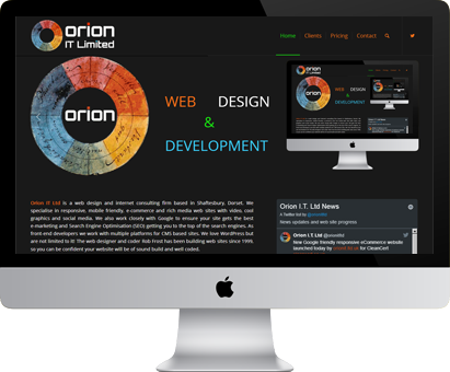 Orion Mac Orion
